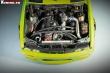BMW M3 E30 s 3,4-litrovým motorom R6 a kompresorom