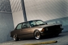 Stance Works BMW E21