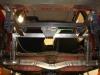 Modifikace zadní nápravy BMW E30