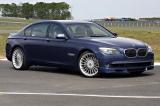 BMW 7 Alpina (2011)
