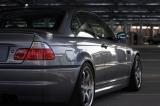BMW E46 SCR Performance