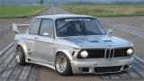 Závodní BMW M2002 Turbo (Nira Motorsport)