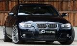 BMW E92 G Power
