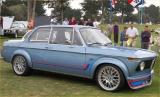 BMW 2002 Twin Turbo