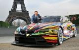 Pokérované BMW E92 GT2