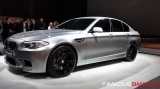 Concept BMW M5 F10