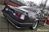 BMW E24 Low Rider