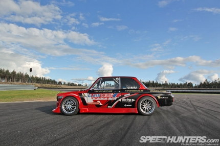 2JZ BMW 2002 SMOKEHUNTER