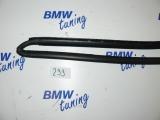BMW  5 E39  TĚSNÍCÍ GUMA PŘEDNÍHO OKNA